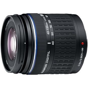 Olympus Zuiko Digital ED 40-150 mm f4,0-5,6 Objektiv