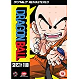 Dragon Ball Season 2