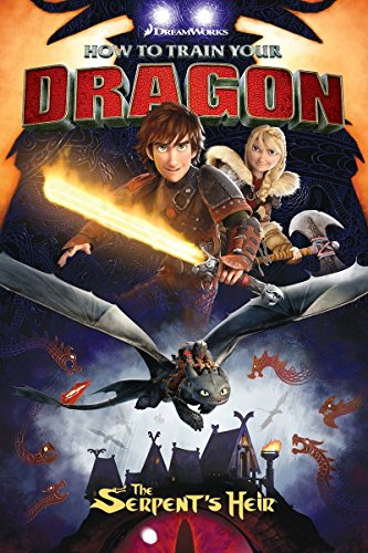 How To Train Your Dragon: The Serpent