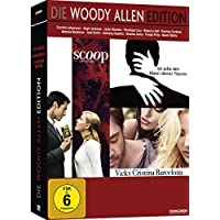 Die Woody Allen Edition