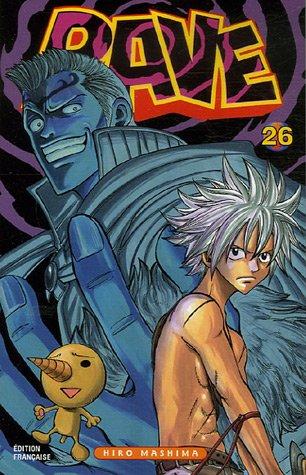 Rave Vol.26 par MASHIMA Hiro