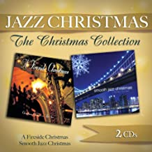 Smooth Jazz Christmas/Fireside