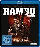 Rambo - First Blood [Blu-ray]