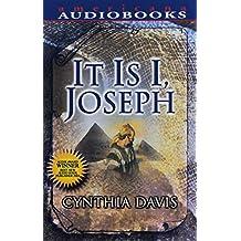 It is I, Joseph