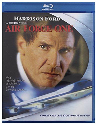 Preisvergleich Produktbild Air Force One [Blu-Ray] (IMPORT) (Keine deutsche Version)