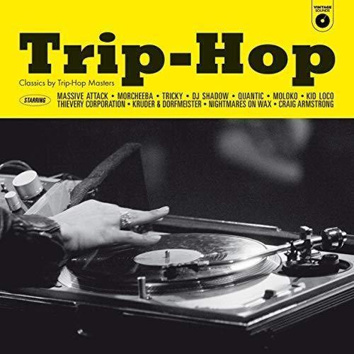 Trip Hop [Vinyl LP] (Trip Hop Vinyl)