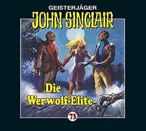 Die Werwolf-Elite