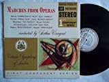 FCS 50,008 Marches From Operas Virtuoso Symphony of London Arthur Winofrad LP
