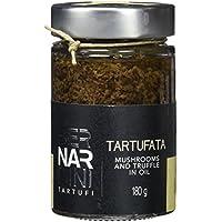 Bernardini Tartufi Tartufata Setas y Trufa en Aceite - 180 gr