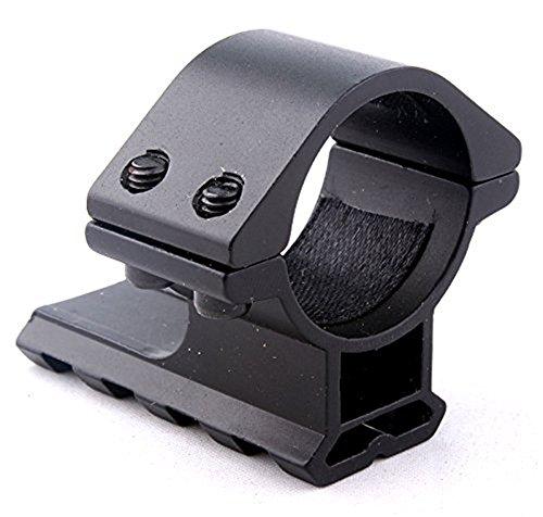 hongbest 1 Zoll 25mm Montage Universalbereich Laser Taschenlampe