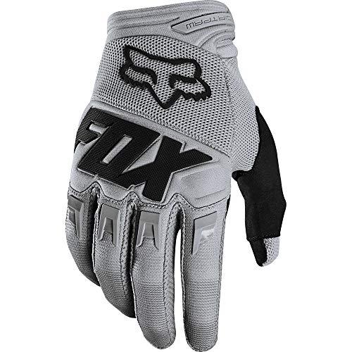 Fox Dirtpaw Glove - Race Grey