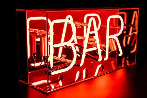 Neon-Leuchte Leuchtobjekt Leuchtreklame Bar Acryl (Leuchtreklame Für Bars)