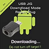 Download Repair Reset USB JIG Stecker f�r ALLE Samsung Smartphones (Galaxy | Galaxy Nexus i9250| Nexus S | Note --- S / S2 / S3 / Ace / Mini / usw) auch ICE + JB