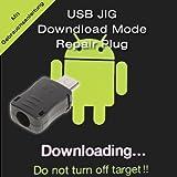 Download Repair Reset USB JIG Stecker für ALLE Samsung Smartphones (Galaxy | Galaxy Nexus i9250| Nexus S | Note S / S2 / S3 / S4 !/ Ace / Mini / usw) auch ICE + JB