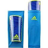 Adidas X Pro Lite Schienbeinschoner Schoner für Fußball AC5182 Solarblue, Größe:S