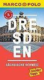 MARCO POLO Reiseführer Dresden, Sächsische Schweiz: inklusive Insider-Tipps, Touren-App, Update-Service und NEU: Kartendownloads (MARCO POLO Reiseführer E-Book)