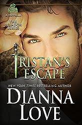Tristan's Escape: A Belador Novella (Beladors) (English Edition)