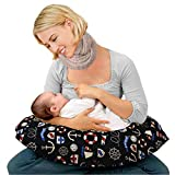 Kradyl Kroft 5-in-1 Baby Feeding Pillow with Detachable Cover (Columbus 2.0)