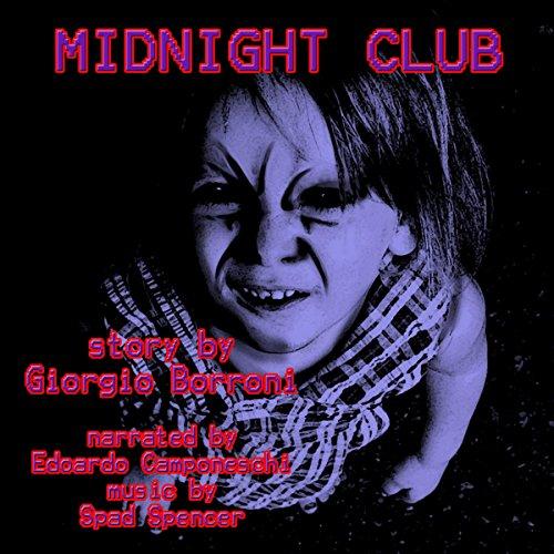 Midnight Club  Audiolibri