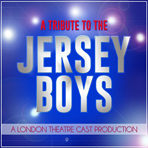 Tribute To Jersey Boys