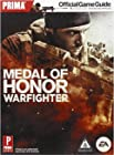 Medal of Honor - Warfighter: Prima Official Game Guide