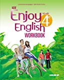 NEW ENJOY ENGLISH 4ème - Cahier d'activités...