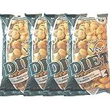 Veer's Diet Soya Katori Combo, 200 g Each Pack of 4
