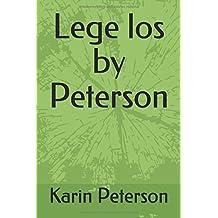 Lege los by Peterson