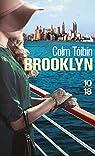 Brooklyn par Toibin