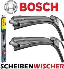 BOSCH Aerotwin A977S 3397118977 Scheibenwischer Wischerblatt Wischblatt Flachbalkenwischer Scheibenwischerblatt 650 / 425 Set 2mmService