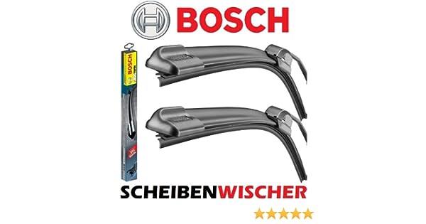 Bosch 3397118969 Spazzole Spazzole Aerotwin