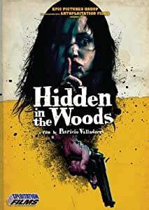 Hidden in the Woods [DVD] [2012] [Region 1] [US Import] [NTSC]