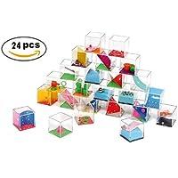 Lote de 24 Juegos de Habilidad - Juegos de Habilidad para niños, adultos