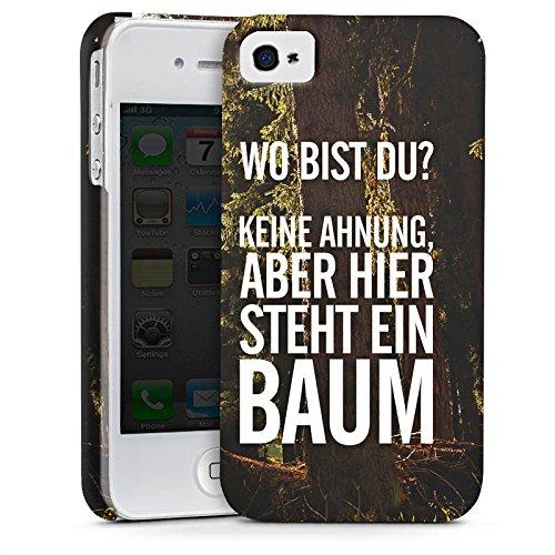 Apple iPhone X Silikon Hülle Case Schutzhülle Sprüche Humor Spruch Premium Case glänzend