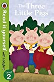 Best Kid Books For 4 Year Old - Read It Yourself the Three Little Pigs Review