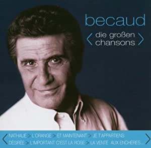 Best of - die großen Chansons