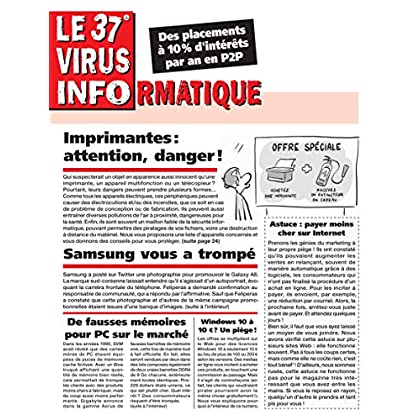 Le 37e Virus Informatique (Le Virus Informatique)