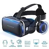 LS2 SL 2018Neuf réalité virtuelle VR Casque Boîte 3D en Verre avec Haut-Parleur...