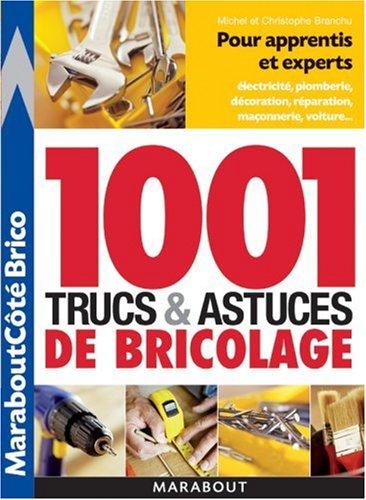 1001 trucs et astuces du bricolage