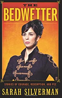 The Bedwetter: Stories of Courage, Redemption, and Pee (0571251269)   Amazon price tracker / tracking, Amazon price history charts, Amazon price watches, Amazon price drop alerts