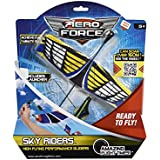 Aero Force Sky Rider (Blue and Yellow)