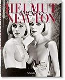 Helmut Newton. Work - Françoise Marquet