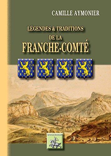 Légendes et Traditions de la Franche-Comté (Arremouludas)