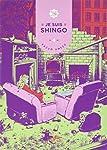 Je suis shingo Edition simple Tome 4