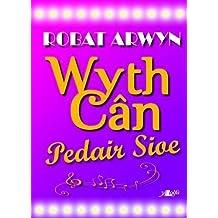 Wyth Cân, Pedair Sioe - Caneuon o Sioeau Cerdd