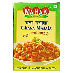M.H.K Chana Masala (100gms)