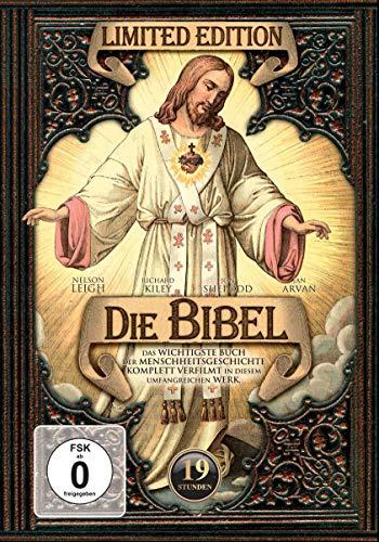 Das wichtigste Buch der Menschheit (Deluxe Buchbox) (9 DVDs)