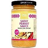 Thai Goût Satay Sauce D'Arachide 200Ml