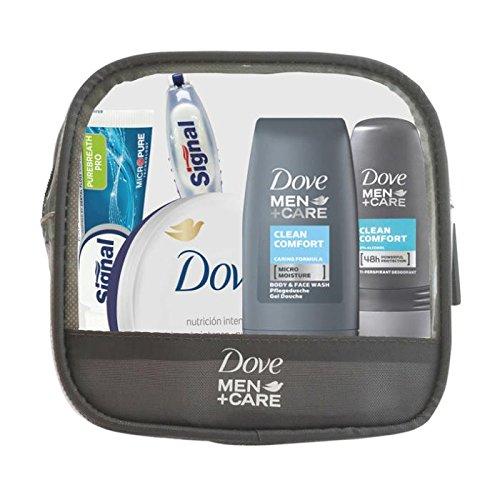 Dove Men Care, Kit para baños - 1 unidad