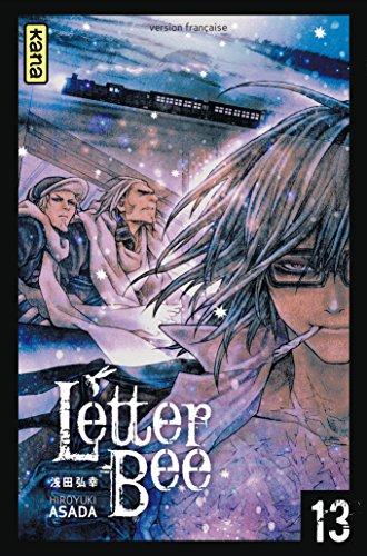 Letter Bee Vol.13 par ASADA Hiroyuki